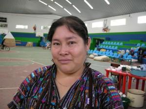 Sra. Cecilia Ramos