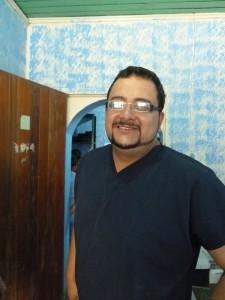 Dr. Miguel de Leon Regil
