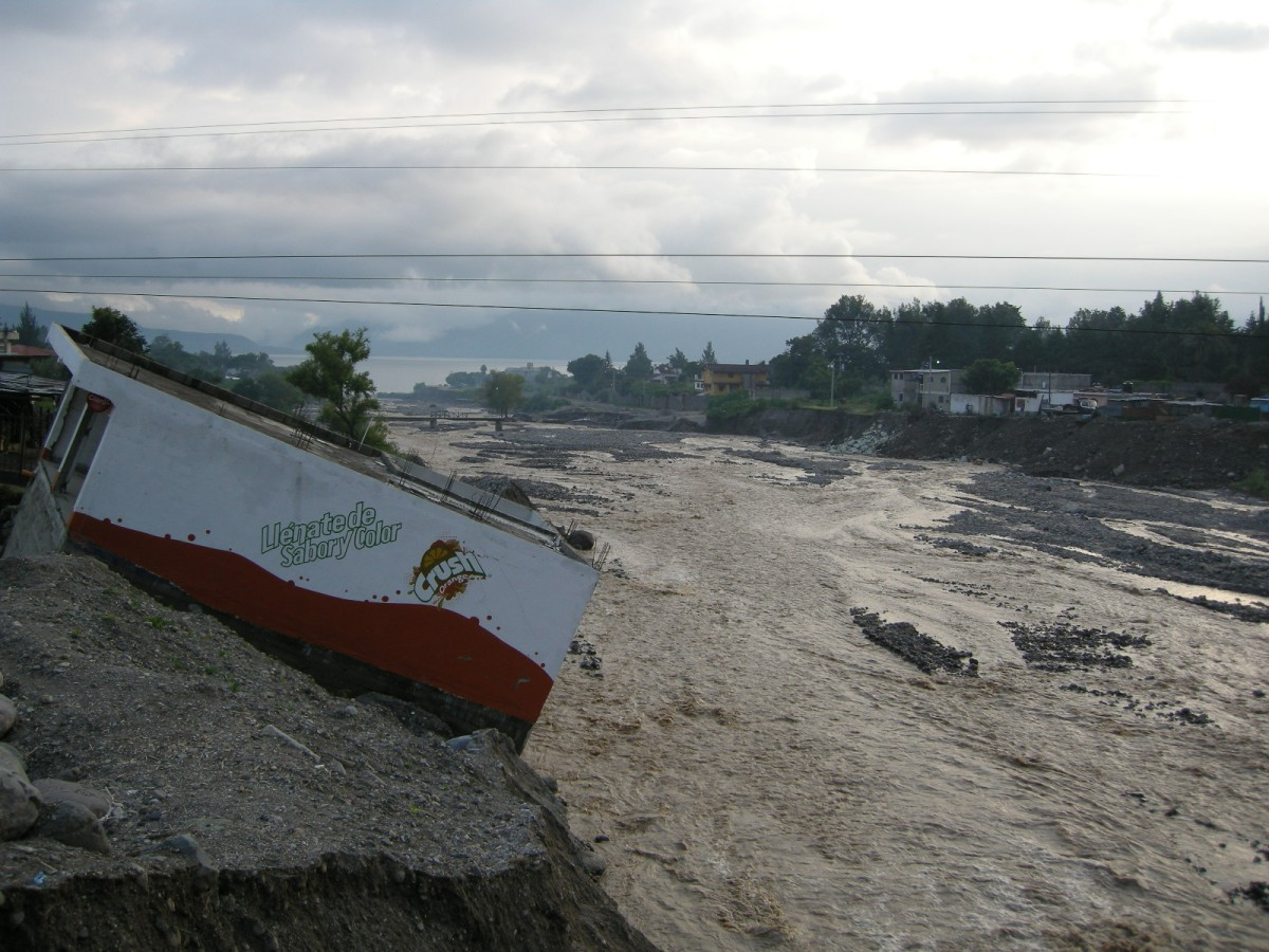 Lake Atitlan is an Environmental Tragedy Howling forCatharsis