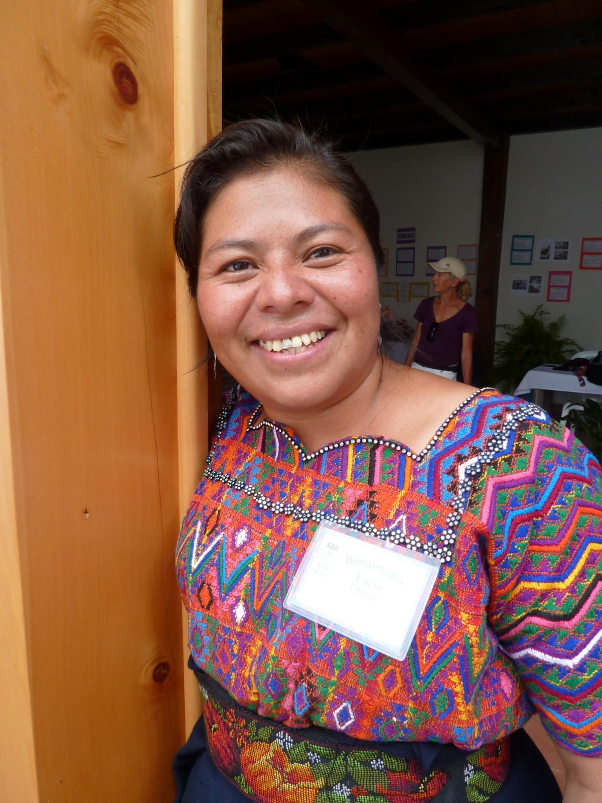 Lucia Chavez