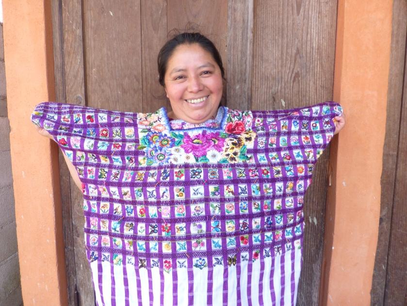 Oxlajuj B'atz' supports 700 women in seven Departments of Guatemala
